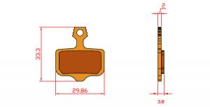 BP_BS20-300x153 medida PASTIGLIE BICI SINTERIZZATE BP BS20