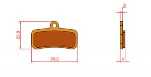 BP_BS21-300x153PASTIGLIE BICI SINTERIZZATE BP BS21 medida